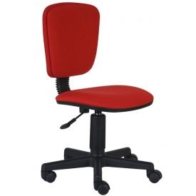 Кресло CH-204NX красный