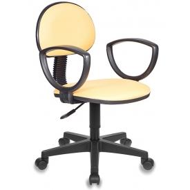 Кресло CH-213AXN 15-155 желтый