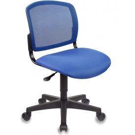 Кресло CH-296 синий