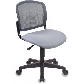 Кресло CH-296 серый