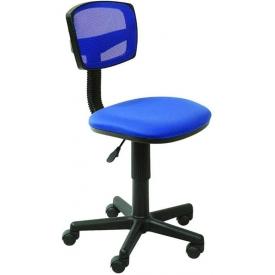 Кресло CH-299 синий