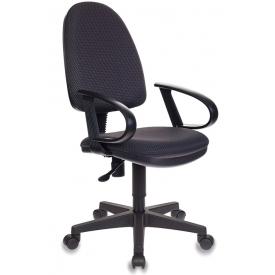 Кресло CH-300AXSN серый