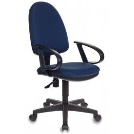Кресло CH-300AXSN синий