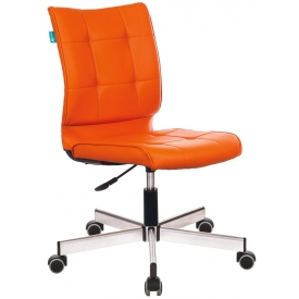 Кресло CH-330M оранжевый