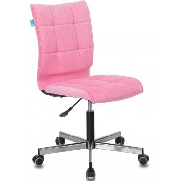 Кресло CH-330M Velvet розовый
