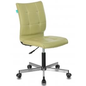 Кресло CH-330M зеленый