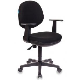 Кресло CH-356AXSN черный