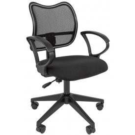 Кресло CH-450LT черный