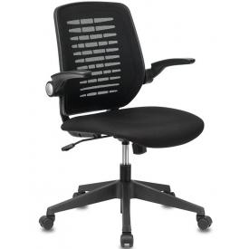 Кресло CH-495 черный