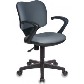 Кресло CH-540AXSN Low серый