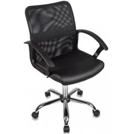 Кресло CH-590SL черный