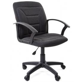 Кресло CH-627 серый