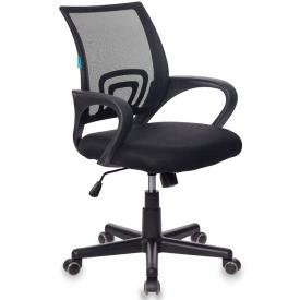 Кресло CH-695 черный