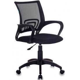 Кресло CH-695NLT черный