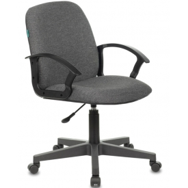 Кресло CH-808 Low серый