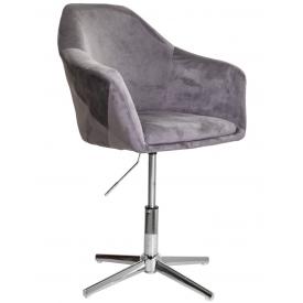 Кресло DUBAI серый
