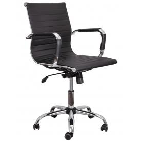 Кресло Emmanuel черный