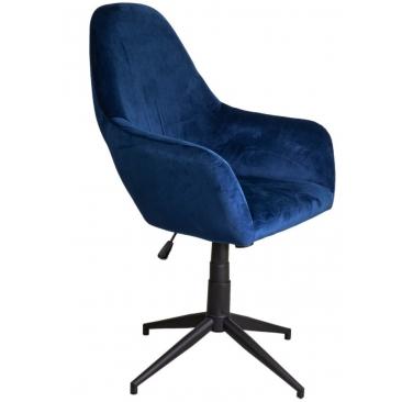 Кресло Gloria-2 синий