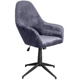 Кресло Gloria-2 серый