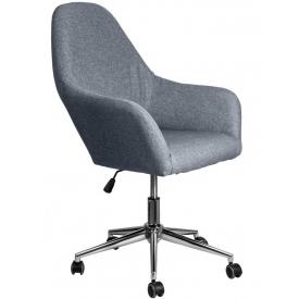 Кресло Gloria серый