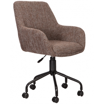 Кресло GRASSO коричневый