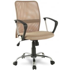 Кресло H-8078F-5 бежевый