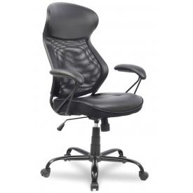 Кресло HLC-0370 черный