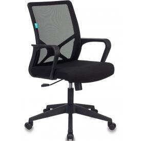 Кресло MC-101 черный