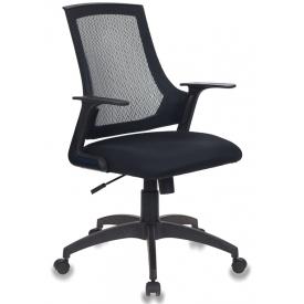 Кресло MC-301 черный