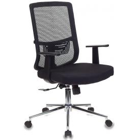 Кресло MC-612/B/26-B01 черный