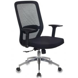 Кресло MC-715/B/26-B01 черный