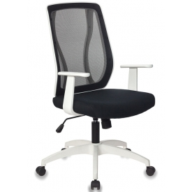 Кресло MC-W411T/26-28 черный