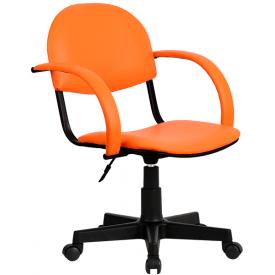 Кресло MP-70 Pl dollaro оранжевый