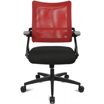 Кресло New S'MOVE black