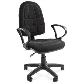 Кресло CH-205 черный