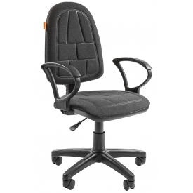 Кресло CH-205 серый