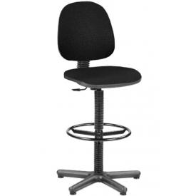 Кресло REGAL GTS ring base черный