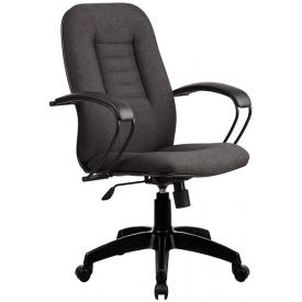 Кресло СР-2 серый