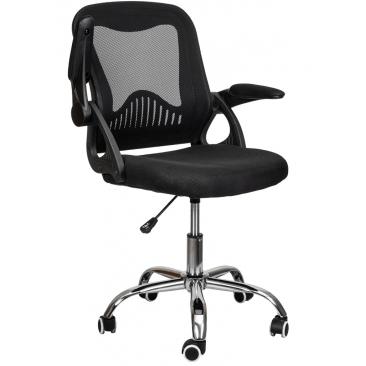 Кресло TIMUR черный