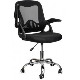 Кресло TIMUR черное