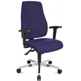 Кресло Trendstar-10 chrome