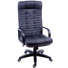 Кресло Атлант черный