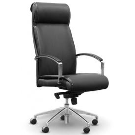 Кресло Аполло черный