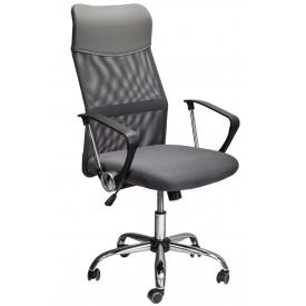 Кресло ARIA серый