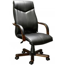 Кресло Барбара А черный