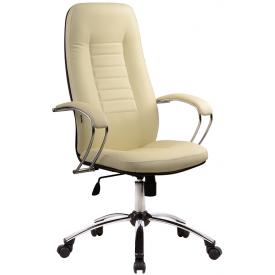 Кресло BK-2 Ch бежевый