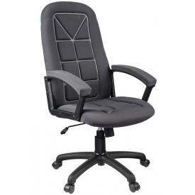 Кресло BLOCKS серый
