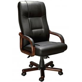 Кресло Бонн А черный