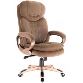 Кресло Boss-T коричневый