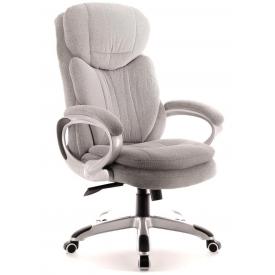 Кресло Boss-T серый